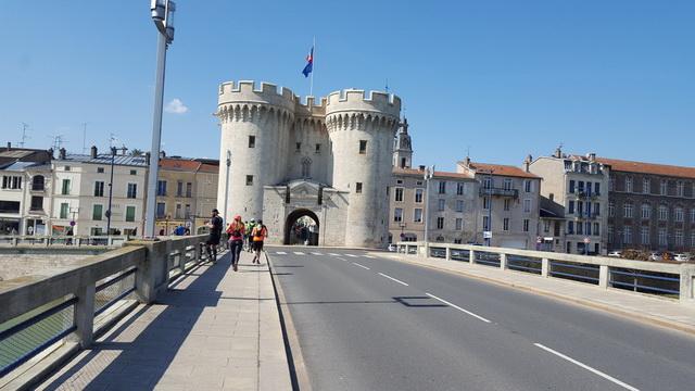 Verdun, les 2 derniers kms