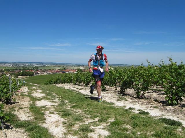 Hervé 30km
