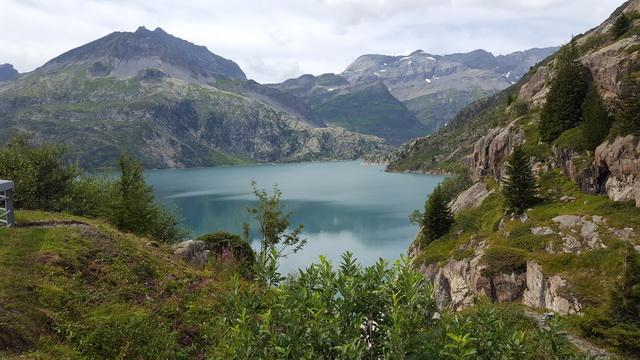 Emosson (Suisse)