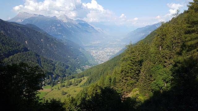 Martigny (Suisse)